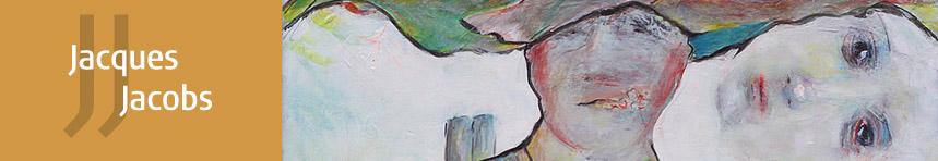 Jacques Jacobs schilderij kunst